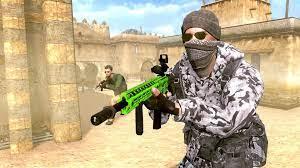 تحميل لعبة Mission Counter Attack للأندرويد و الايفون أحدث اصدار 2021