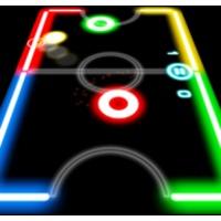 تحميل لعبة الهوكي Glow Hockey للأندرويد و الايفون أحدث نسخة