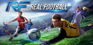 لعبة كرة قدم 2021 : تحميل لعبة كرة قدم Real Football للاندرويد APK